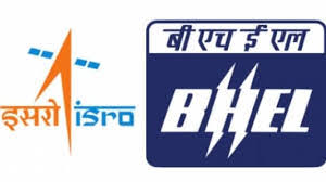 ISRO Ties Up with BHEL