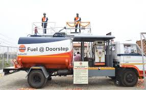 In A First, Indian Oil Corporation Starts Home Delivery of Diesel