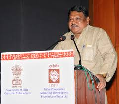 Jual Oram Launches Tribes India E-Commerce Portal And M-Commerce App
