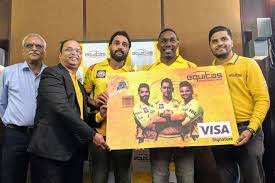 Equitas Bank ties up with CSK, launches Yellow Army Savings Account