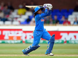 Mithali Raj Becomes Most Capped Player in Women's ODIs
