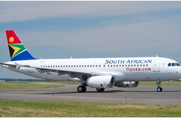 DA claims SAA business rescue plan relies on R32b govt bailout