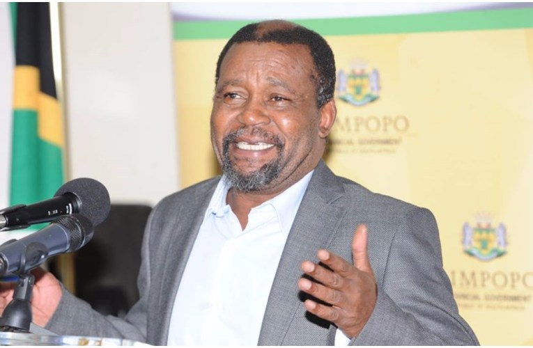 'Organisational state of emergency:' ANC members should reapply for membership – Netshitenzhe