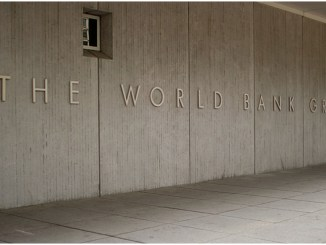 World Bank loan to South Africa
