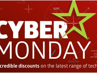 Incredible Connection Cyber Monday deals