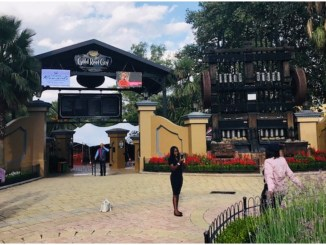 Gold Reef City prices