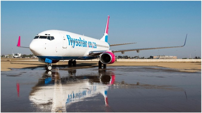 FlySafair Holidays