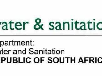 Water and Sanitation bursaries