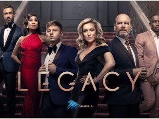 Legacy M-Net cast