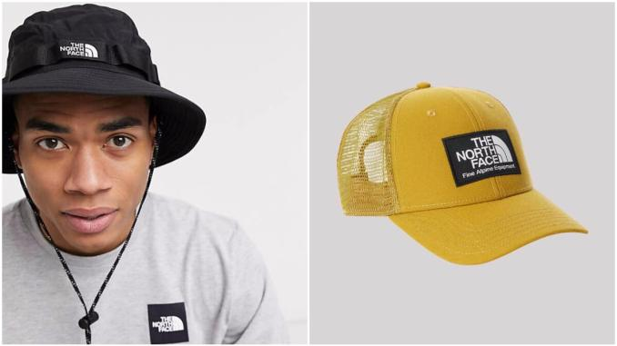 The North Face South Africa hats caps