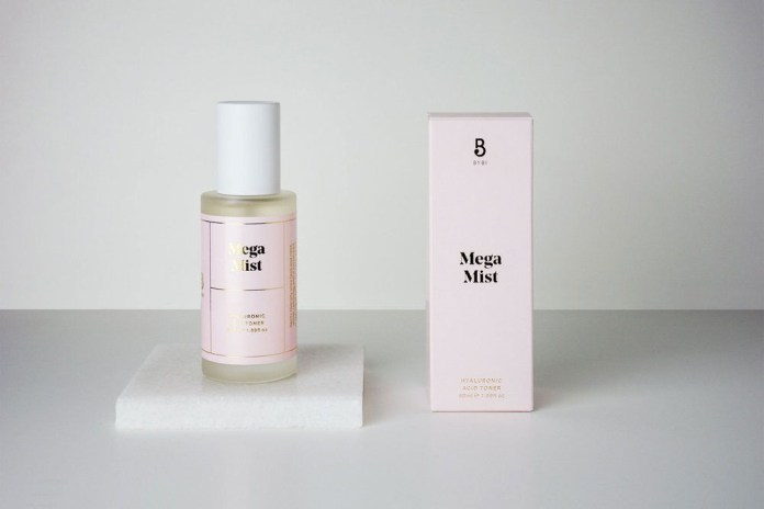 Beautiful Skincare Packaging Designs