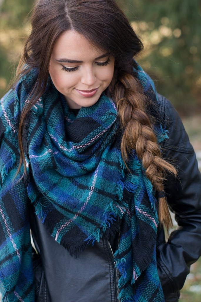 3 Scarves You Need this Winter