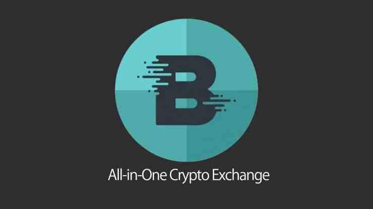 Beaxy exchange gelanceerd