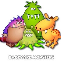 Currently Addicted To: Backyard Monsters Cheats Free Playing!