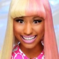 Currently Addicted To: Superbass by Nicki Minaj