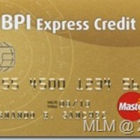 How to use BPI Credit Card with installments