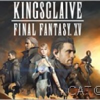 Kingsglaive made me Cry