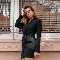 Redefining Success: The Dress Edit