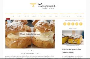Buttercream's Bakeshop