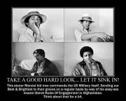 Barry Soetoro in his Marxist youth.