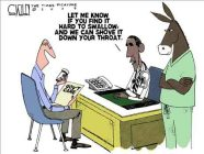 Obamacare—FORCED on citizens