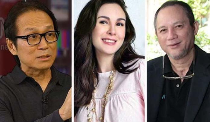 Atong Ang-Gretchen Barretto-Tonyboy Cojuangco