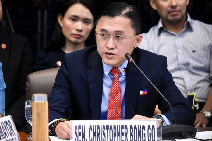 ABS-CBN franchise renewal Senate