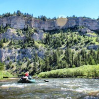 Smith River Permit:  Got one! Now what?