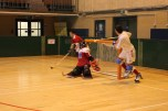 Sport London E Benfica Roller Hockey Exhibition Match