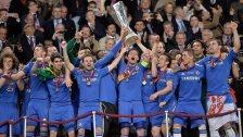 CHELSEA FC MAKING HISTORY
