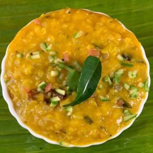 Mango Pappu