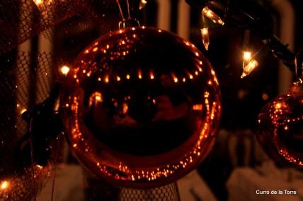 Adorno Navideño Hotel Vista Real Guatemala Navidades 2103