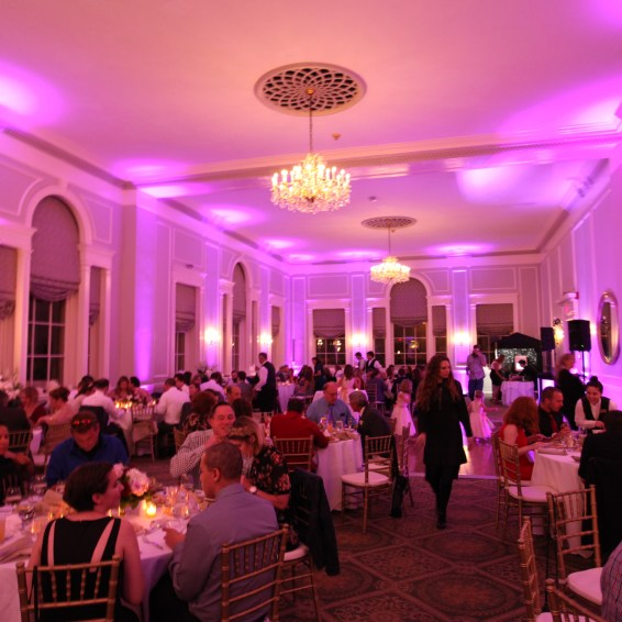 CurryEventServices.com Hawthorne Hotel Photo Pink