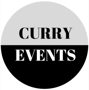 Curry Events Logo