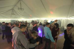 Curry Event Services of New England - Salsa Photo