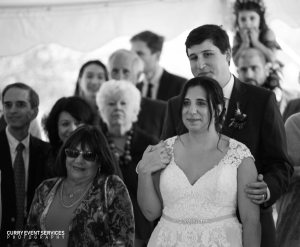 Wedding at Lyme Inn - Curry Events