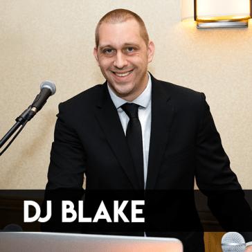 DJ Blake X. Curry , Curry Events