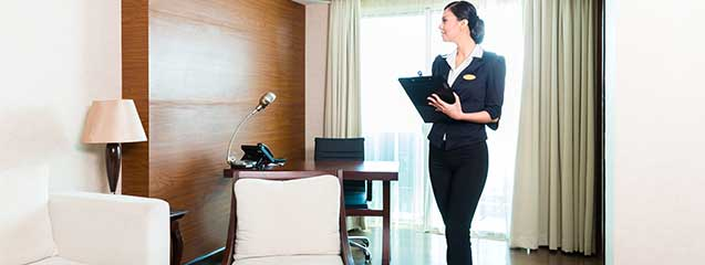 Curso Gobernanta De Hotel