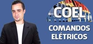 Curso Comandos Elétricos