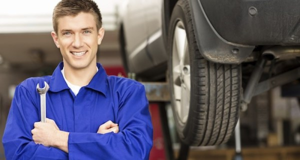 aprender mecanica de carros