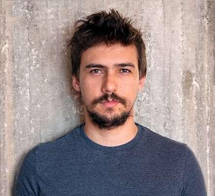 Guilherme Bravin