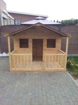 Como Construir Una Casa De Campo Ideas Para Construir Casas Campo