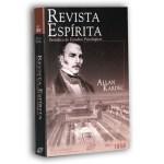 Revista Espírita 1858 Allan Kardec