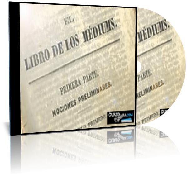 Audiolibro El Libro de los Médiums