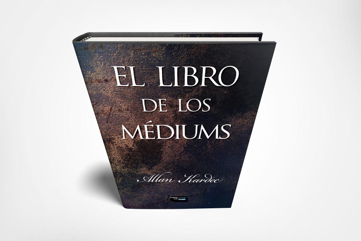 o Guía de los Médiums y evocadores