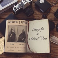Miguel Vives / Biografía