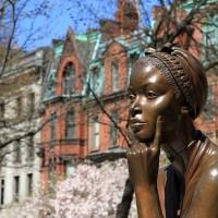 Era mujer, era negra, era esclava, pero era poeta