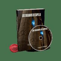 Audiolibro Los Exiliados de Capella