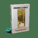 Portada Cruzando La Calle por Richard Simonetti