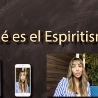Video ¿Qué es el Espiritismo?